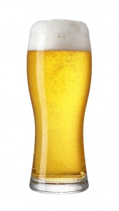 Beer perfectly blended with Allair beverage grade gas systems
