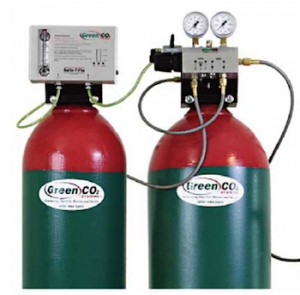 Green CO2 System